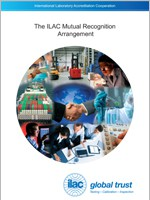 The ILAC Mutual Recognition Arrangement