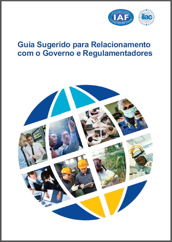 IAFILAC_B4_07_2013_Portuguese_Rec_Guide_for_Comm_with_Regulators