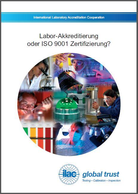 ILAC_B5_06_2013_German_Lab accreditation or ISO 9001